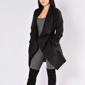 New Fashionova Coat